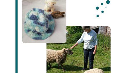 Comment je passe du mouton au chapeau